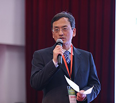 王琪:中国危险废物集中综合利用量仅近一...