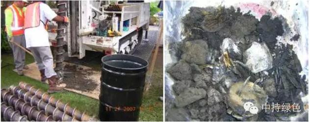 垃圾填埋场调查案例之la