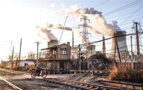 电力碳排放