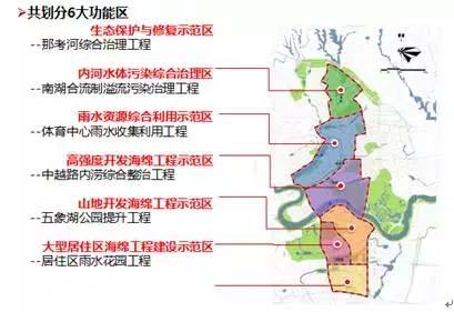 海绵城市专家谢映霞:海绵城市建设与雨水综合管理