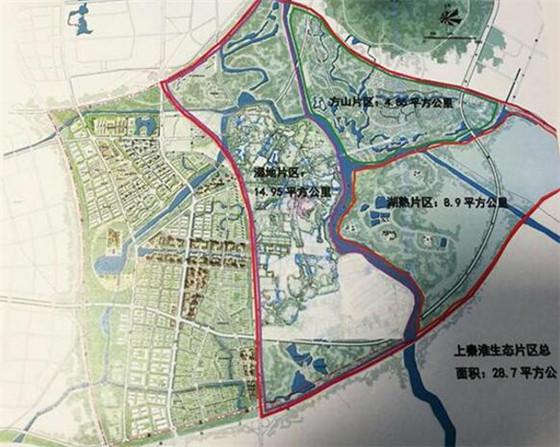 南京百亿湿地公园成垃圾场?官方:8月已清理,配图存疑事实夸大图片