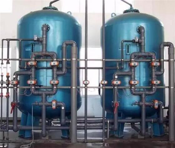反渗透装置常见故障及原因分析