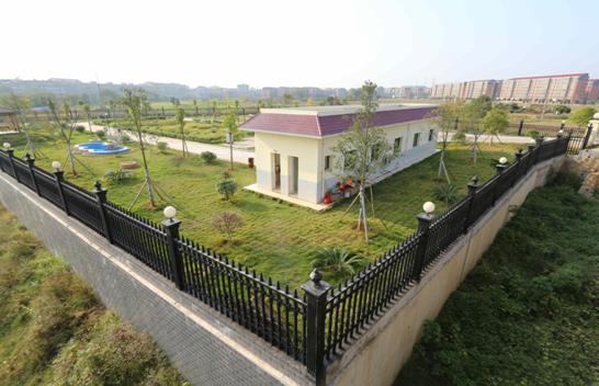 签了!这座花园式水工厂将覆盖衡阳县24个乡镇