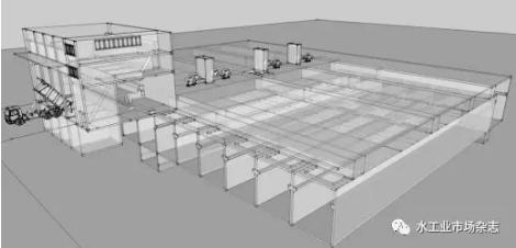 污泥处理新姿势—地下式污泥堆肥系统