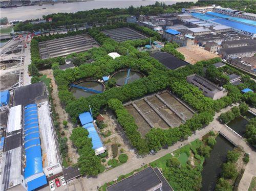 治污水:提标改造治污再升级