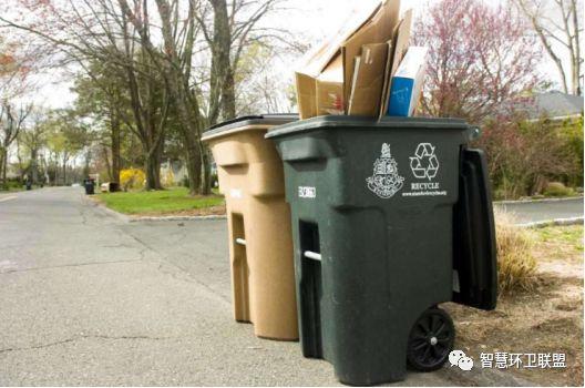 各国垃圾分类投放概况 简单分类和细致分类差距到底有