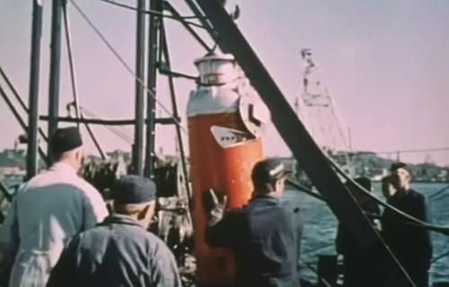 有关打捞瓦萨号沉船,如果大家感兴趣,记得留言,小编改日详述