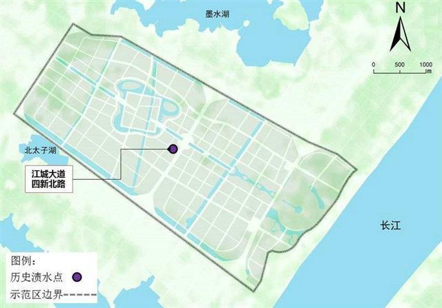 武汉海绵城市试点建设初见成效 水体实现不黑不臭