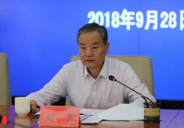 河北省公开约谈2018年1-8月份水污染问题突出地区
