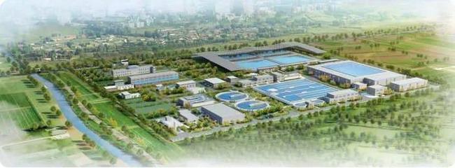 中環膜成功贏得北京十萬噸級市政污水提標改擴建項目