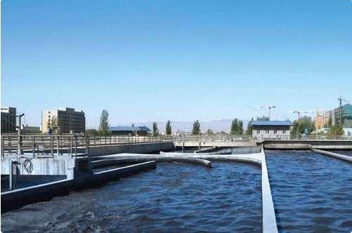 宁夏首只港股达力环保:银川第一