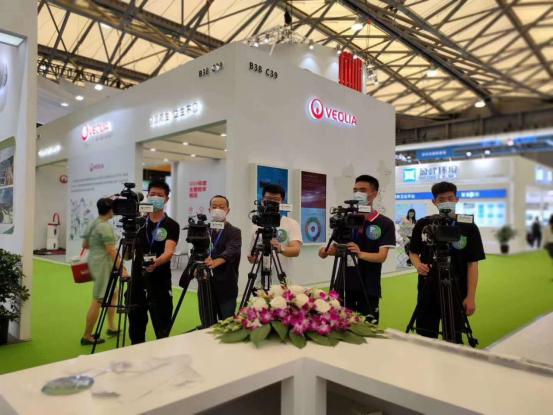 第21届中国环博会盛大启幕 E20携圈层企业重磅出击!插图(12)