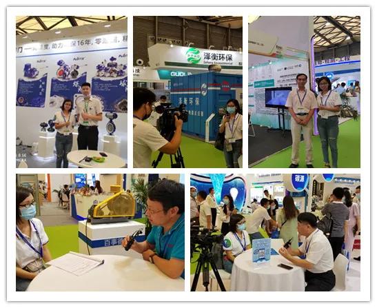 第21届中国环博会盛大启幕 E20携圈层企业重磅出击!插图(15)