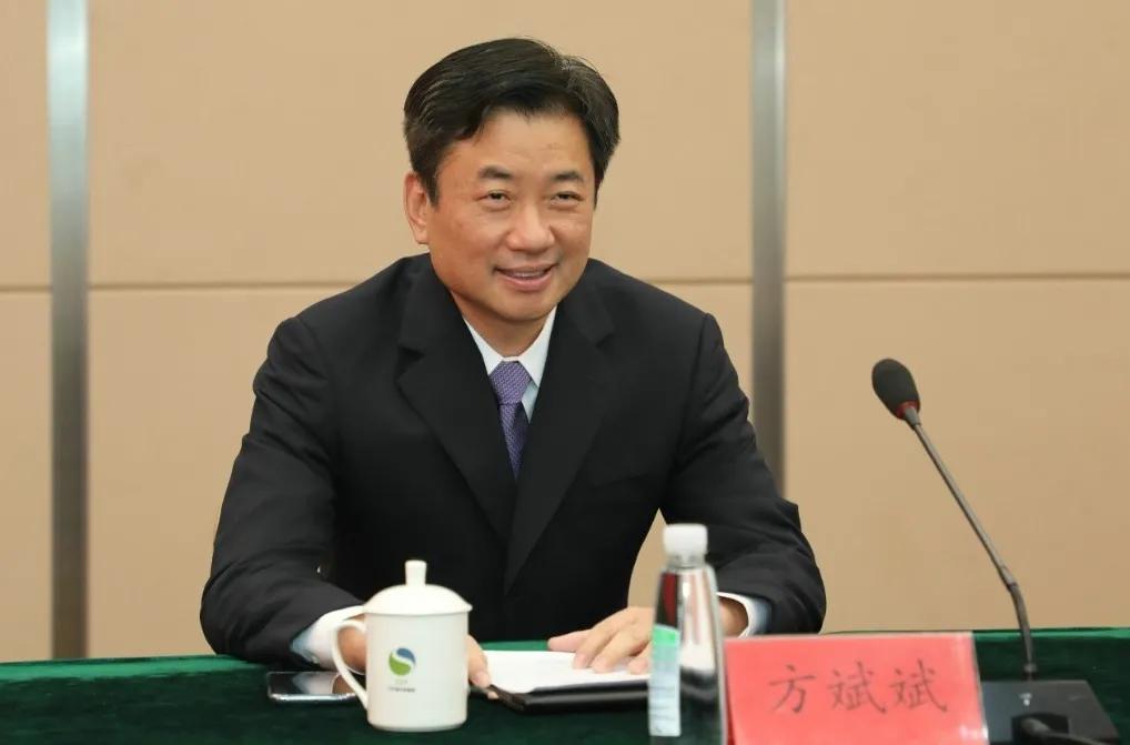 江苏省环保集团与江苏水源公司签订战略合作协议