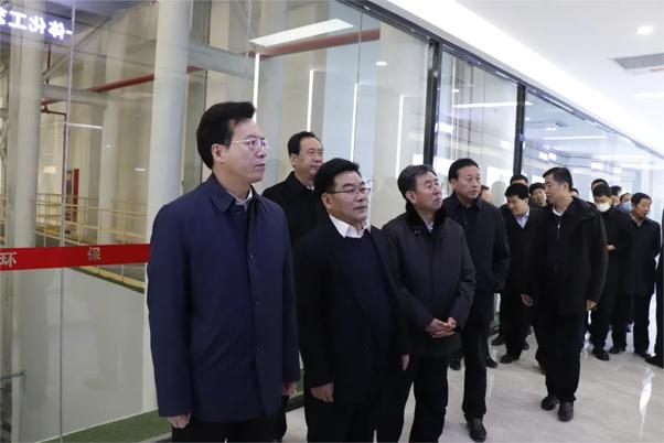 圣元环保庆阳市生活垃圾焚烧发电项目正式投产