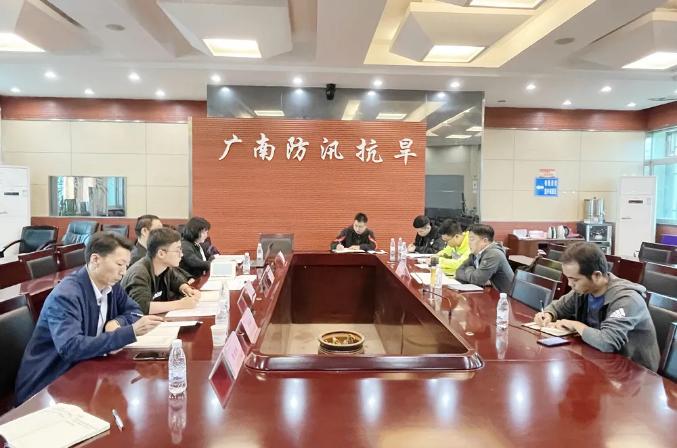 11亿!云南水投与广南县签订农村供水保障项目投资合作协议